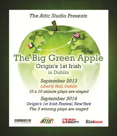 With Love From... The Big Green Apple